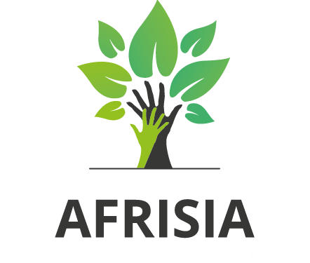 Logo Afrisia