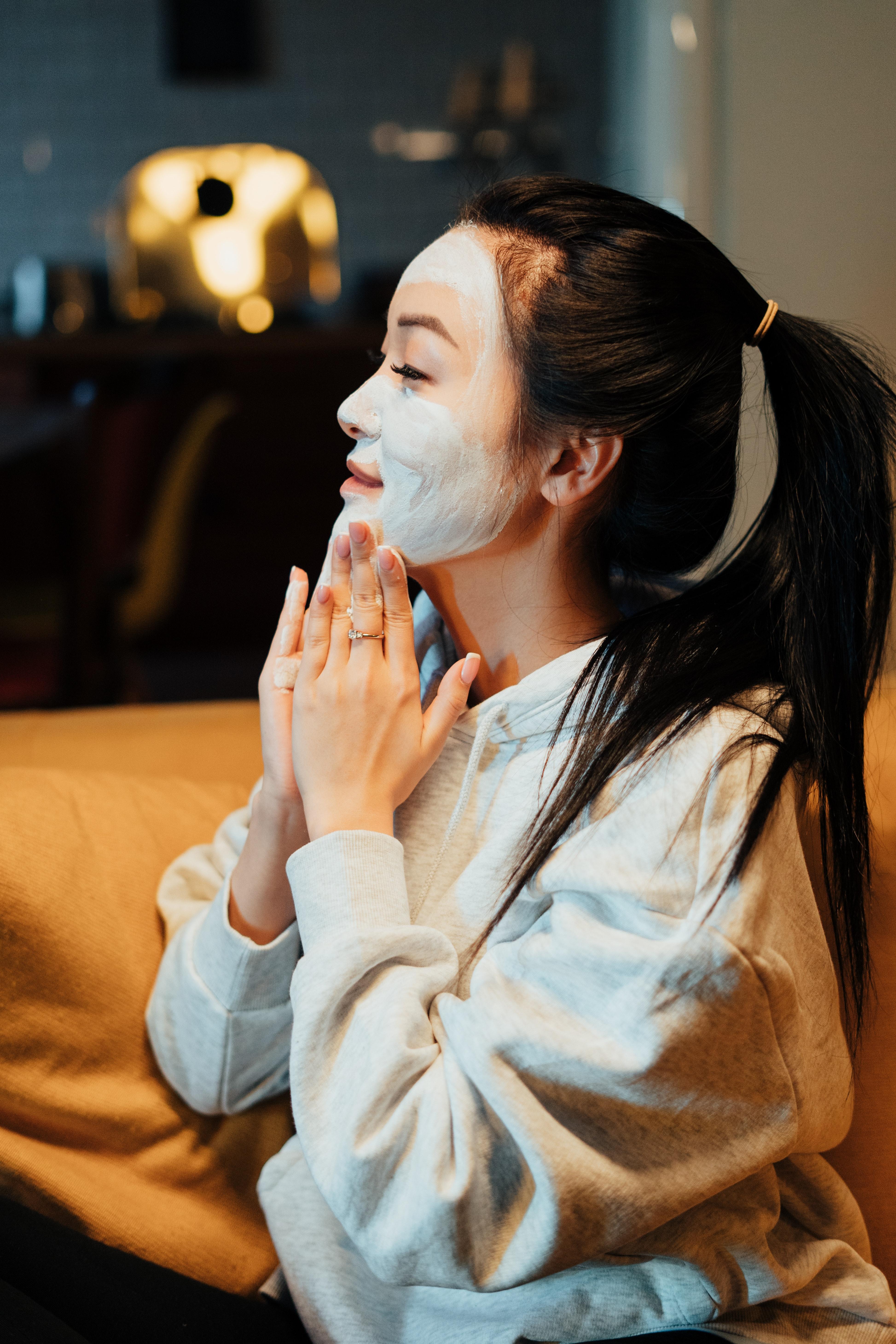 les bienfaits du masque